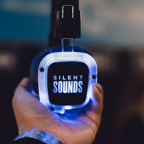 Silent disco headphones, Silent Sounds